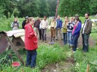 Animal Husbandry Workshop, VBC May 2008